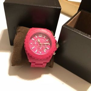 Michael Kors watch collectible